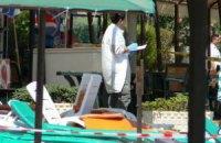МИД проверяет, есть ли украинцы среди пострадавших от взрыва в Турции