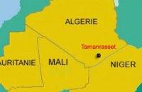 Алжир закроет границу с Мали