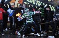 В Северной Ирландии растет число пострадавших полицейских в столкновениях
