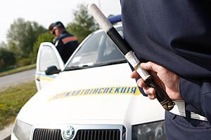 За минувшие сутки в Украине произошло почти 1000 ДТП