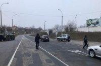 В Херсоне проходят обыски по делу Гандзюк и спецоперация по устранению преступной группировки (обновлено)