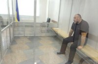 Крисін у колонії отримав підозру за тероризування в'язнів