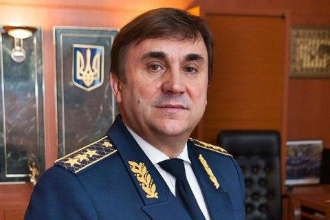 Начальник Львовской железной дороги уволен