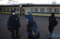 В Харьковской области полиция нашла 9 человек, которые вернулись из-за границы и нарушили самоизоляцию