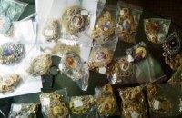 Бывший протоиерей задержан при попытке продать церковные реликвии, принадлежавшие митрополиту Владимиру