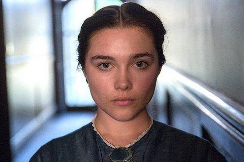 """""""Леди Макбет"""" лидирует по количеству номинаций на британскую независимую кинопремию"""