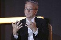 Глава материнской компании Google уйдет в отставку