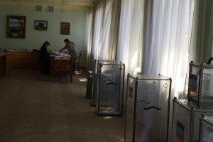"""""""Референдум"""" проходить не на всій території Луганської області, - в.о. голови ОДА"""
