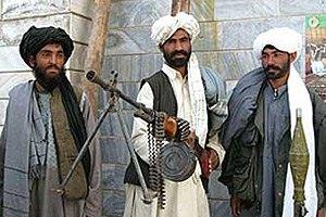 Талибы частично захватили стратегически важный город на севере Афганистана