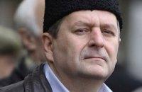 Защита Чийгоза подала две апелляции на приговор оккупантов