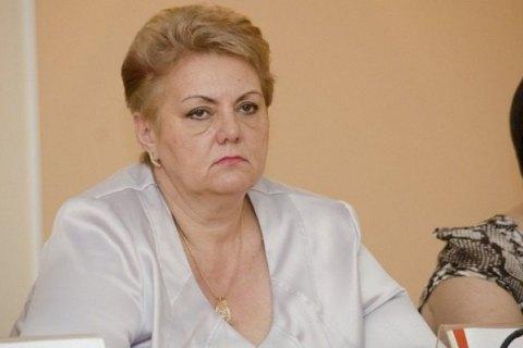"""Віце-мер Одеси пішла у відставку через пожежу у таборі """"Вікторія"""""""