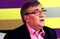 Умер российский футбольный комментатор Розанов, который работал на украинском ТВ
