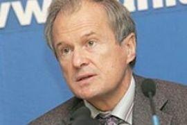 Представители Костенко подали его документы в ЦИК