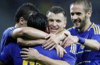 The Independent: сборная Украины нас не боится