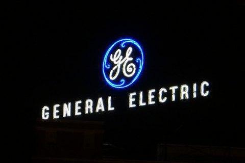 """""""Антонов"""" має намір купувати двигуни у General Electric"""