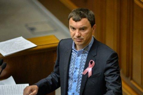 Кодекс по процедурам банкротства улучшит позиции Украины в рейтинге Всемирного банка, - Иванчук