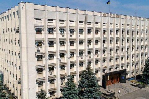 Правоохоронці провели обшуки в Одеській ОДА