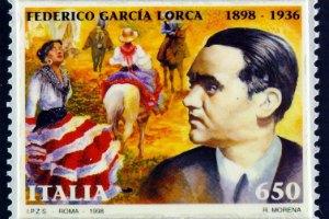 Обнаружены документы, доказывающие причастность франкистов к убийству Гарсиа Лорки