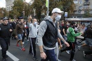 Донецкие «ультрас» обиделись на британских телевизионщиков