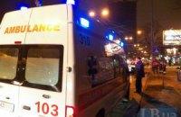 Другого потерпілого від вибуху на Майдані можуть відправити за кордон