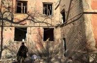 Бойовики за день більш ніж 30 разів обстріляли позиції українських військових