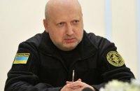 """СНБО введет санкции против владельцев NewsOne и """"112 Украина"""", - Турчинов"""