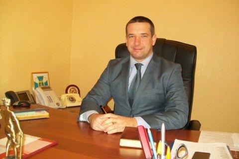 На пост главы Одесской ОГА появился еще один претендент
