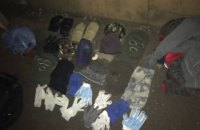 Полиция задержала грабителей, которые отобрали у киевлянина 3,5 млн гривен на Петровке (обновлено)