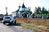 На Волыни община перешла в ПЦУ после того, как ее настоятель поздравил Путина с именинами