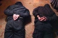 В Донецкой области отправили под суд банду похитителей