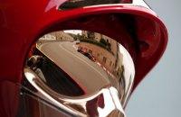 Ферстаппен ефектно розбив свій болід перед кваліфікацією Гран-прі Монако