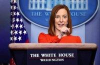 У Білому домі нагадали, що повинна зробити Україна на шляху вступу до НАТО