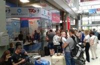 В Киев вернулась часть застрявших в Тунисе украинских туристов