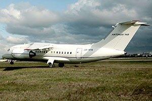 Ан-148 хотят оснастить американскими двигателями