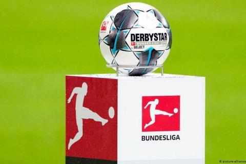 Официально: матчи Бундеслиги возобновятся 16 мая