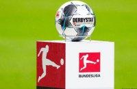 Офіційно: матчі Бундесліги відновляться 16 травня