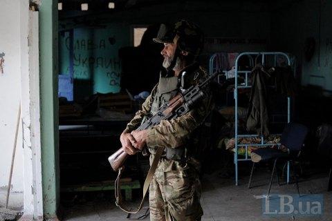 За ночь боевики 11 раз пытались спровоцировать военных на ответный огонь
