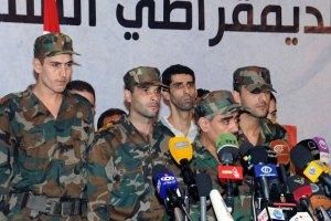 Сирийские повстанцы готовы разгромить армию Асада за полгода