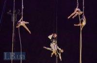 Во Флориде акробат цирка разбился насмерть во время выступления