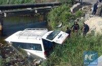 Трое туристов из Китая погибли в ДТП во время экскурсии в Египте