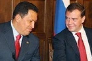 Россия выделила Венесуэле крупный кредит на закупку вооружений