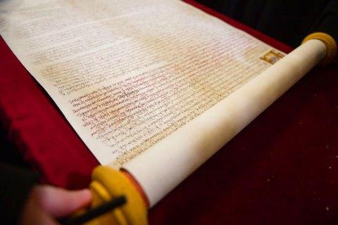 Текст Томоса был известен до Собора и Филарет был с ним знаком, - архиепископ Евстратий
