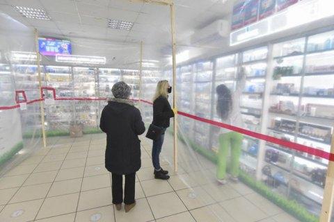 Уряд схвалив посилення обмежувальних заходів для боротьби з коронавірусом