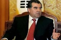 В столице Таджикистана застрелили близкого родственника президента