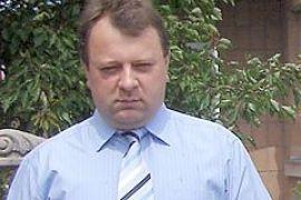 По делу об убийстве таращанского прокурора ищут друга его семьи