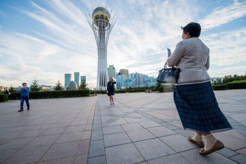 Власти Казахстана заблокировали соцсети и некоторые СМИ