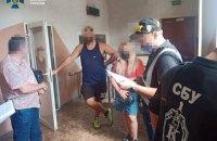 """СБУ викрила ексдиректора підприємства """"Укроборонпрому"""" на розтраті 5 млн гривень"""
