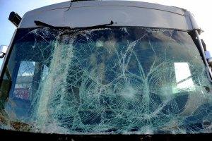 Под Ровно перевернулся автобус, следовавший из Германии(обновлено)