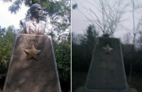 В Одеській області демонтували один з останніх в Україні пам'ятників Леніну