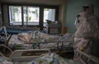 Держстат назвав основну причину смертей українців від початку року